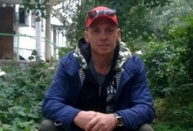 Nikolay, 48 - Just Me