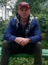 Nikolay, 47, Russia, Chaykovskiy