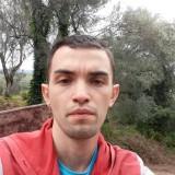 Alessandro , 28  , Cinquefrondi