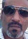 Sayed , 40  , Madinat `Isa