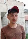 Hasan Hüseyin, 21, Kutahya