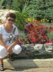 vera, 63 года, Уфа