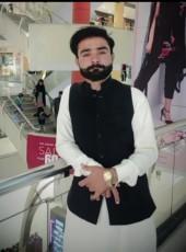 Jahangeer , 22, Pakistan, Karachi