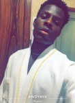 David Nwanodi, 24, Los Angeles