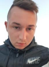 Mata, 21, Croatia, Ivankovo