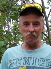 Nikanor Kanonir, 79, Russia, Saint Petersburg