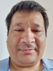 Meyrambek, 38, Kazakhstan, Atyrau