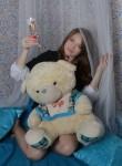 lady , 36, Volgograd