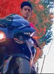 Zahid, 19  , Srinagar (Kashmir)