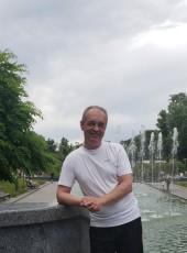 oleg, 55, Ukraine, Kharkiv