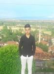 Burkay, 18, Izmir