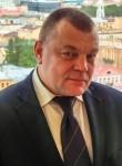 vladimir, 43, Saint Petersburg