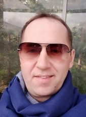 Vladimir, 39, Russia, Moscow