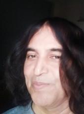 Arihant, 58, India, New Delhi