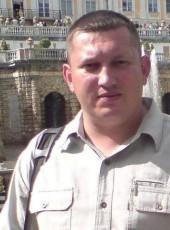 Kapranov Oleg, 45, Russia, Kirishi