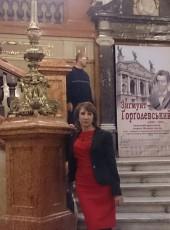 Allochka, 54, Ukraine, Odessa