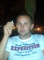 Ivan Pasymok, 41, Spain, Madrid