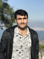 osman fatih, 22, Turkey, Elazig