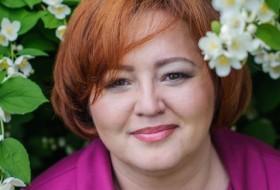 Nataliya, 46 - Just Me