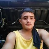 Jorge dueñas, 18  , Jacksonville (State of Florida)