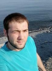 Sergey, 25, Russia, Mytishchi