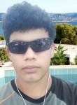Daniel Araujo, 18  , Porto Alegre