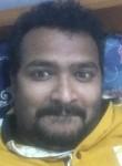 Nidhish , 35  , Chengannur