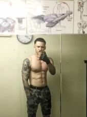 Daniil, 24, Россия, Владивосток