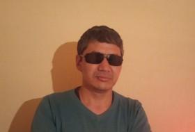 Bakh, 40 - Just Me