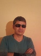 Bakh, 41, Kyrgyzstan, Cholpon-Ata