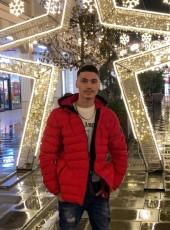 Leonard, 33, Kosovo, Prizren