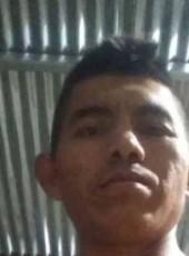 Fernando, 30, Ecuador, Quito