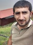 Samir, 32  , Ganja