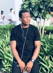 djamal, 39  , Accra