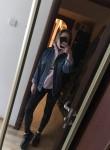 Nika, 20, Saint Petersburg