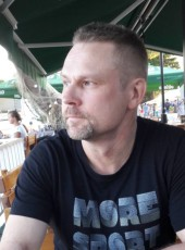 Vladimir, 40, Russia, Moscow
