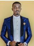 InfectiousSleek, 31, Lagos