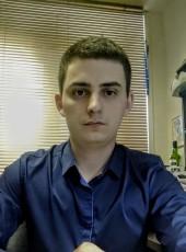 JeD, 31, Russia, Yaroslavl