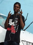 Melvin Harris, 24, Accra