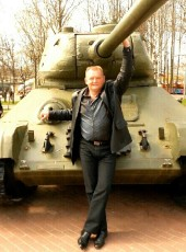 Maksim, 50, Belarus, Vitebsk