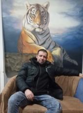 sergei, 47, Ukraine, Kryvyi Rih