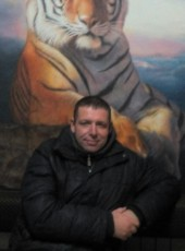 sergei, 46, Ukraine, Kryvyi Rih
