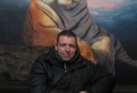 sergei, 46 - Just Me