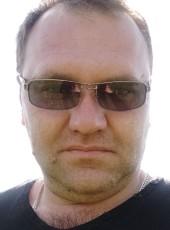 Maks, 33, Belarus, Horad Barysaw