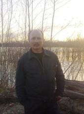 Yuriy, 59, Russia, Tomsk