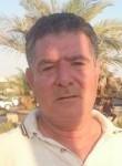 Boussad, 60  , Algiers
