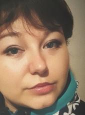 Oksana, 28, Russia, Moscow