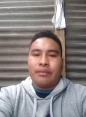 Carlos, 28, Guatemala, Guatemala City
