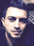 Ahmad, 29  , Amman