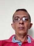 Emilton pereira , 50  , Goiania